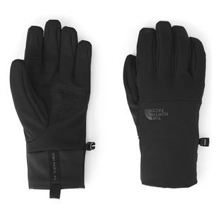 Apex+ Etip - Men's Softshell Gloves
