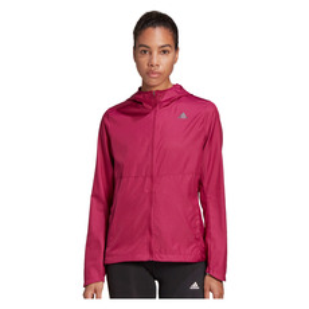 Onw the Run - Women's Running Jacket