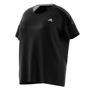 Unleash Confidence (Plus Size) - Women's Training T-Shirt