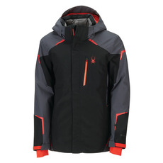 Copper GTX - Men's Hooded Winter Jacket