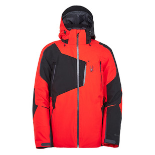 Leader GTX - Men's Hooded Winter Jacket