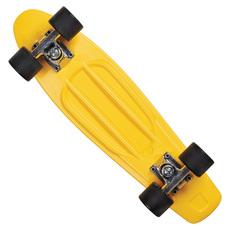 Plastic Cruiser - Planche à roulettes