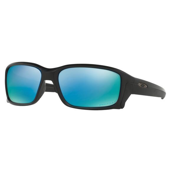 OAKLEY Straightlink Prizm Deep Water Polarized - Adult Sunglasses ... 856e9b66f954