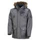 Barlow Pass 550 Turbodown Plus Size - Men's Down Jacket  - 0