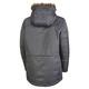 Barlow Pass 550 Turbodown Plus Size - Men's Down Jacket  - 1