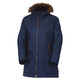 Catacomb Crest - Women's Hooded Jacket  - 0