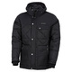 Barlow Pass 550 Turbodown - Men's Down Hooded Jacket  - 0