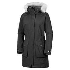 Grandeur Peak  - Manteau à capuchon pour femme