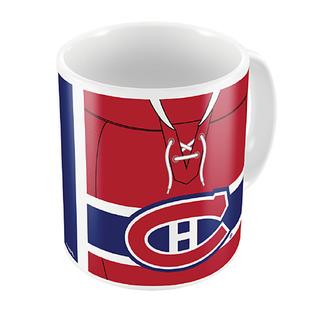 CM11-JY-S - Tasse en céramique 11 oz - Canadiens de Montréal