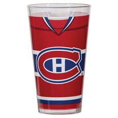 GL5139-JYS - 16-oz. Mixing glass - Montreal Canadiens