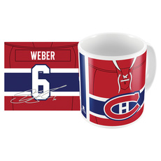 Sublimated - NHL Mug