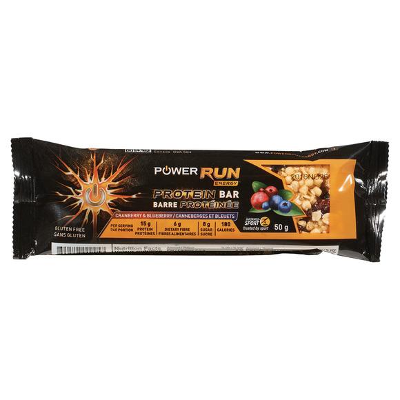 295 - Protein Bar