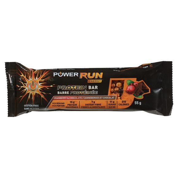 297 - Protein Bar