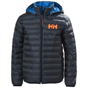 Infinity Jr - Junior Hooded Insulated Jacket