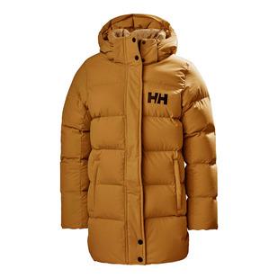 Luca Jr - Junior Hooded Insulated Jacket