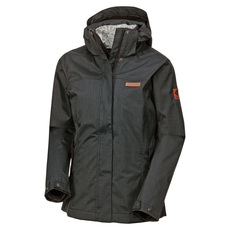 Marshall Pass - Women's 3-in-1 Hooded Jacket