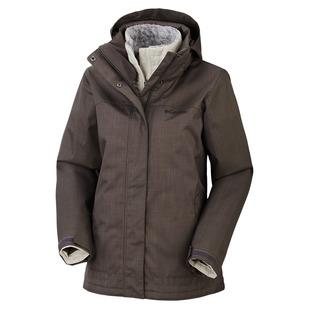 Hibernation - Women's 2 in 1 Insulated Jacket