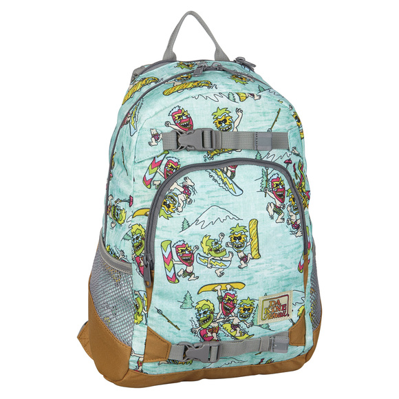 Grom 13L- Unisex Backpack