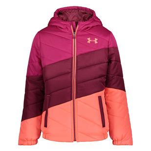 Primeblock Y - Girls' Insulated Jacket