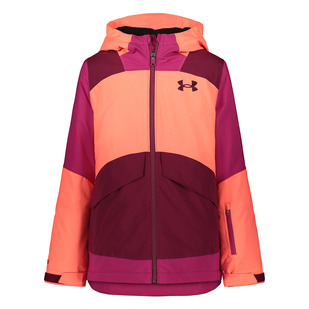 Tonibird Y - Girls' Insulated Jacket