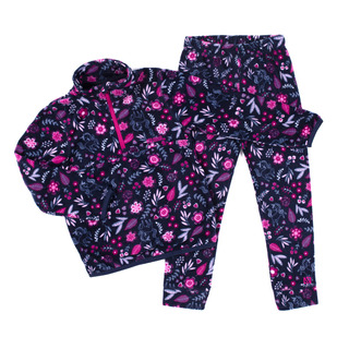 BUWP606 Y - Kids' Baselayer Set