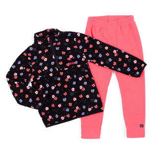 BUWP602 Y - Kids' Baselayer Set