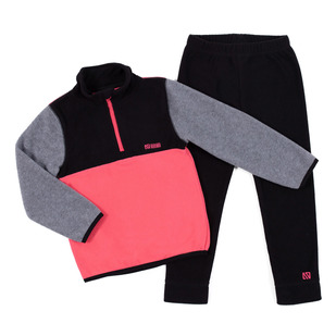 BUWP600 Y - Kids' Baselayer Set