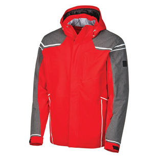 Gibson - Men's Insulated Jacket