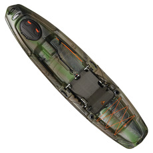 The Catch 120 - Kayak