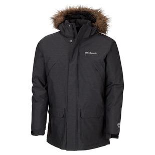 Timberline Ridge - Men's Winter Jacket