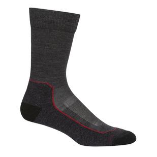Hike + Light - Men's Half-Cushioned Crew Socks