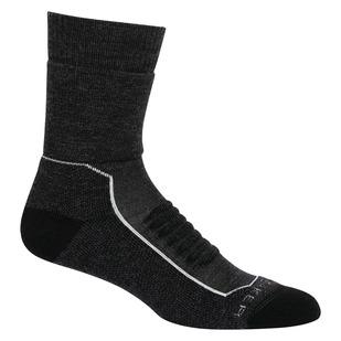 Hike + Heavy - Women's Cushioned Crew Socks
