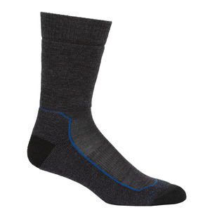 Hike + Medium - Men's Cushioned Crew Socks