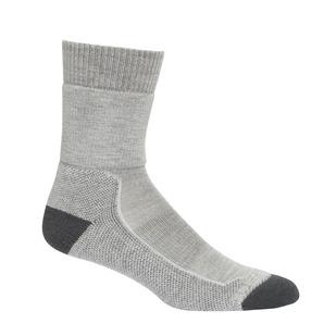 Hike + Medium - Women's Cushioned Crew Socks