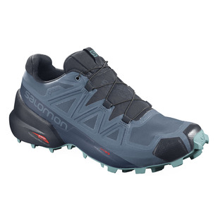 Speedcross 5 GTX - Women's Trail Running Shoes