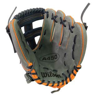 "A450 Carlos Correa Replica (11"") - Junior Infield Glove"