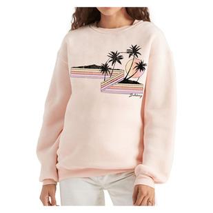 Follow The Sun - Women's Sweatshirt