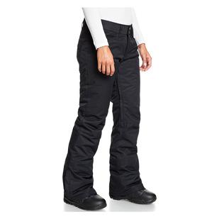 Backyard - Women's Insulated Pants