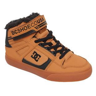 Pure High-Top WNT Jr - Junior Fashion Boots