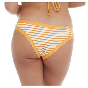 French Riviera Audrey - Culotte de maillot de bain pour femme