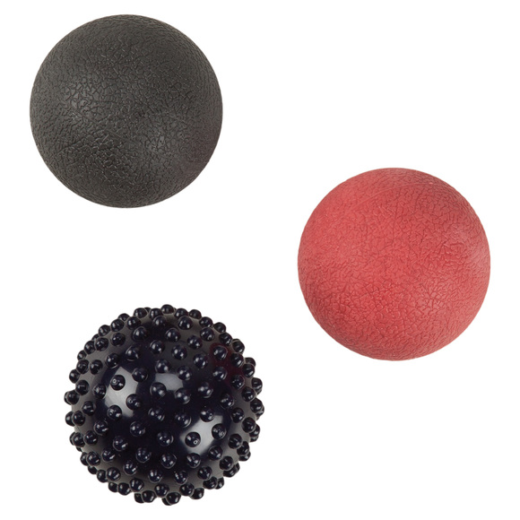 Pro Series ASA364 - Massage Balls Set