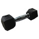 LI-PMDB02-5 - Cast Iron Dumbell  - 0
