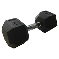 LI-PMDB02-20 - Cast Iron Dumbell (Each)