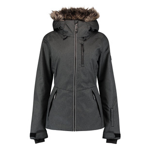 Vauxite - Women's Insulated Jacket