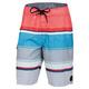 Mirage Aggrotime - Men's Board Shorts - 0