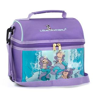 Mermaid - Girls' Insulated Lunch Box