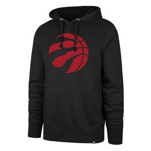 Big Logo - Chandail à capuchon de basketball pour homme