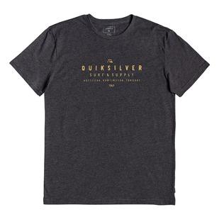 Half Past - T-shirt pour homme
