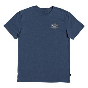 Rear View - T-shirt pour homme