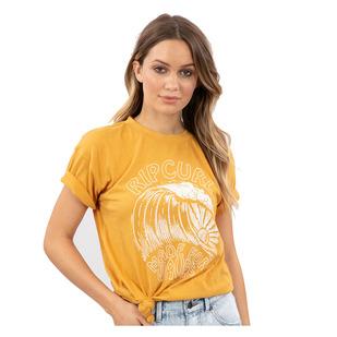 Big Sky - Women's T-Shirt
